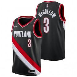 Maillot Swingman Portland...