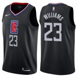 Maillot Statement LA Clippers