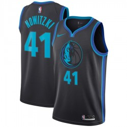 Maillot Swingman Dallas...