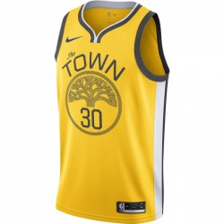 Maillot Swingman Golden...