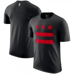 T-Shirt Nike NBA Washington...