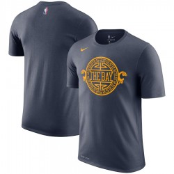 T-Shirt Nike NBA Golden...