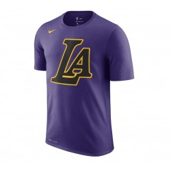 T-Shirt Nike NBA Los...