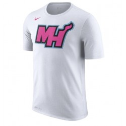 T-Shirt Nike NBA Miami Heat...