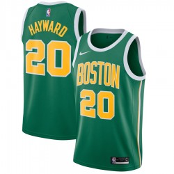 Maillot Swingman Boston...