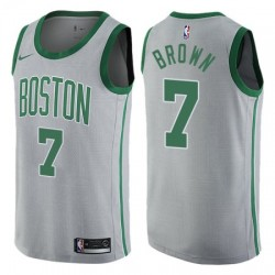 Maillot City Edition Boston...