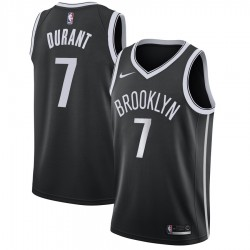 Maillot Swingman Brooklyn Nets