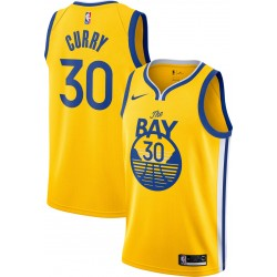 Maillot Golden State...
