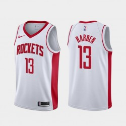 Maillot Swingman Houston...