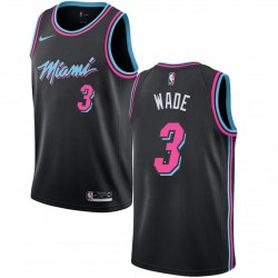 Maillot Swingman Miami Heat...