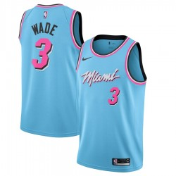 Maillot Miami Heat City...