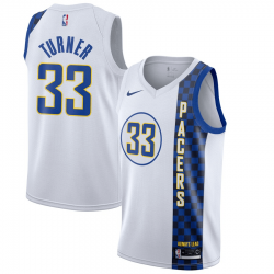 Maillot Indiana Pacers City...
