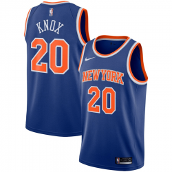 Maillot Swingman New York...