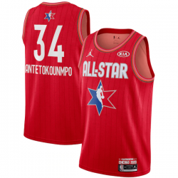 Maillot All Star Game 2020...