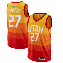 Maillot City Edition Utah Jazz