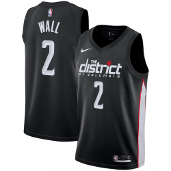 Maillot Swingman Washington...