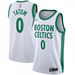 Maillot Boston Celtics City...