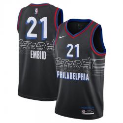 Maillot Philadelphia 76ers...