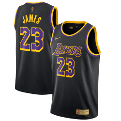 Maillot Los Angeles Lakers...