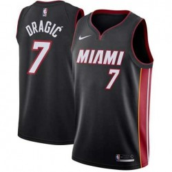 Maillot Swingman Miami Heat