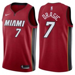 Maillot Statement Miami Heat
