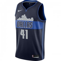 Maillot Statement Dallas...