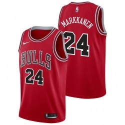 Maillot Swingman Chicago Bulls